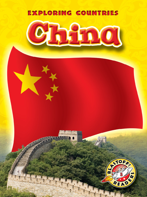 Title details for China by Walter Simmons - Wait list