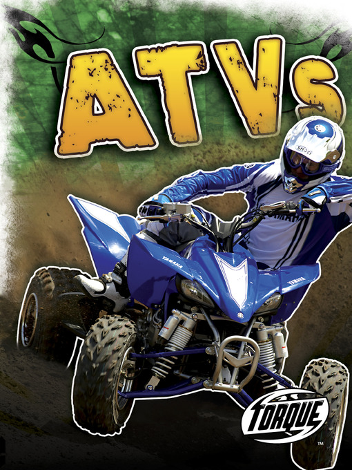 Title details for ATVs by Jack David - Available