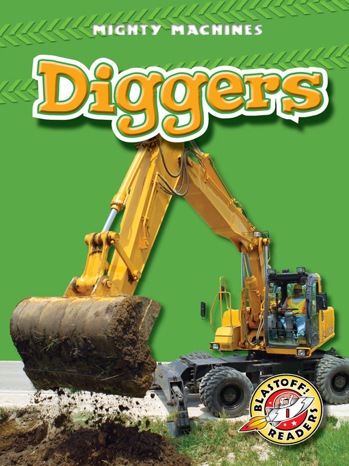 Title details for Diggers by Derek Zobel - Available