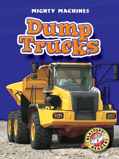 Title details for Dump Trucks by Ray McClellan - Available