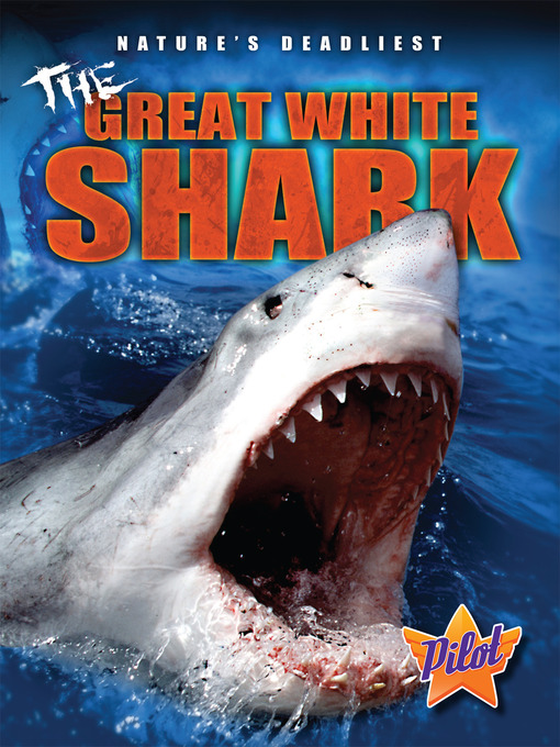 Title details for The Great White Shark by Lisa Owings - Available
