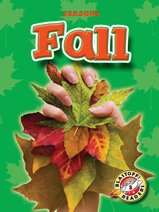 Title details for Fall by Ann Herriges - Available