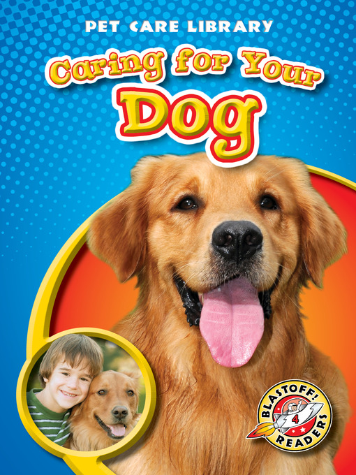 Title details for Caring for Your Dog by Derek Zobel - Available