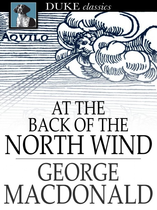 Title details for At the Back of the North Wind by George MacDonald - Wait list