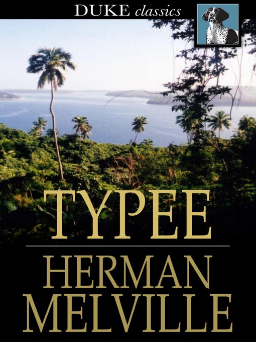 Cover of Typee