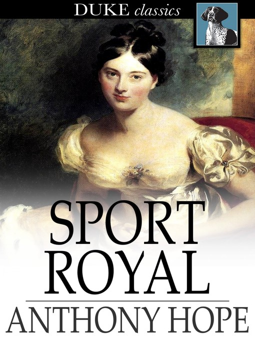 Sport Royal : And Other Stories