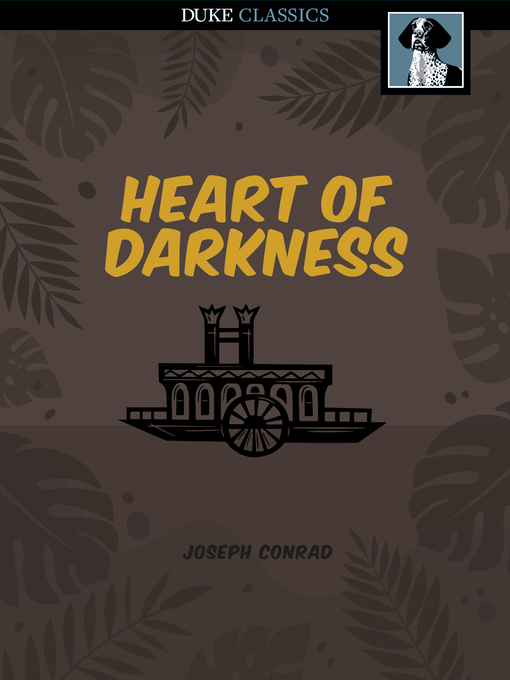 Title details for Heart of Darkness by Joseph Conrad - Available