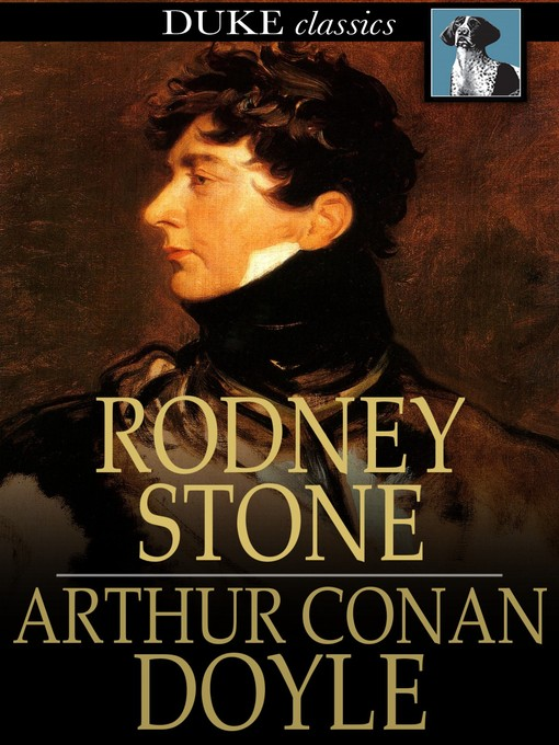 Cover of Rodney Stone