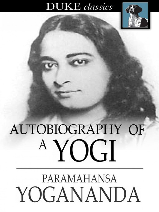 Cover of Autobiography of a Yogi