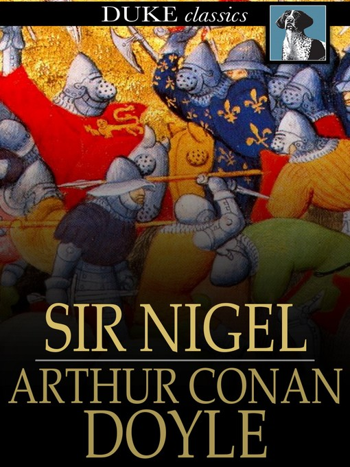 Cover image for Sir Nigel