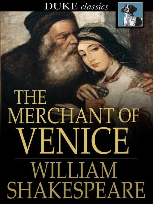 an analysis of villainous characters in merchant of venice by william shakespeare
