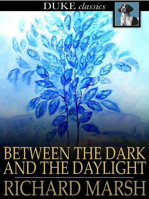Title details for Between the Dark and the Daylight by Richard Marsh - Wait list