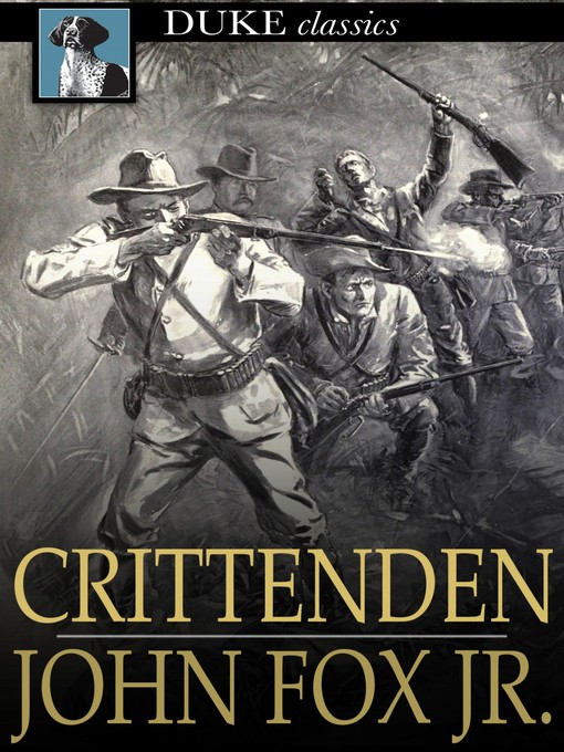 Title details for Crittenden by John Fox, Jr. - Available