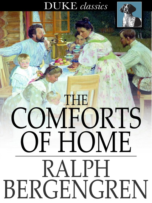 תמונה של  The Comforts of Home
