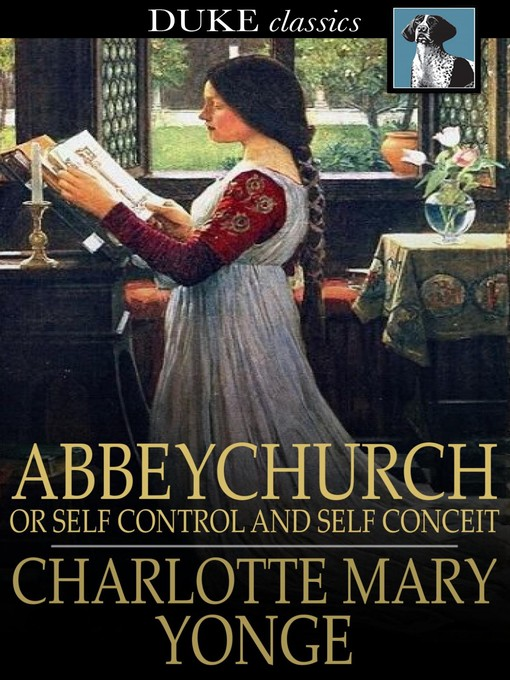 Title details for Abbeychurch by Charlotte Mary Yonge - Available