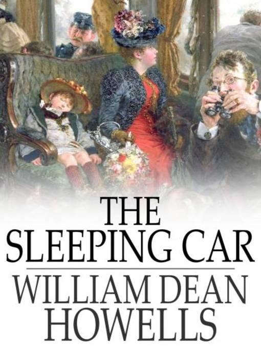 The sleeping car : farce