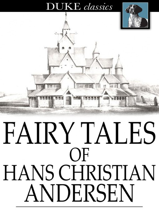 Title details for Fairy Tales of Hans Christian Andersen by Hans Christian Andersen - Wait list