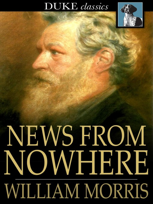 news from nowhere - 510×680