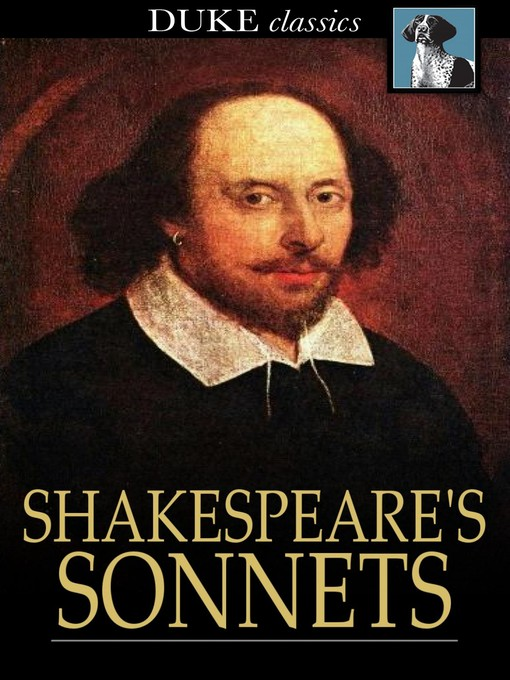Title details for Shakespeare's Sonnets by William Shakespeare - Available