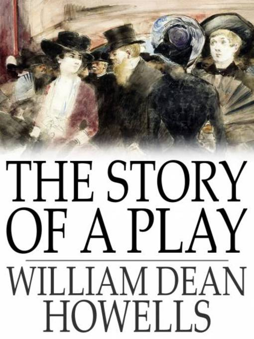 The story of a play a novel
