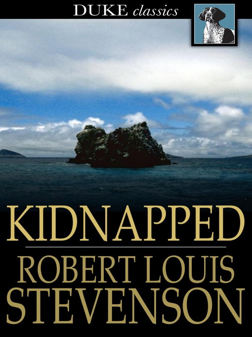 Cover of Kidnapped