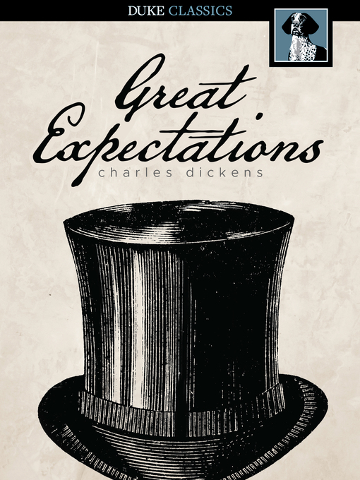 Title details for Great Expectations by Charles Dickens - Wait list