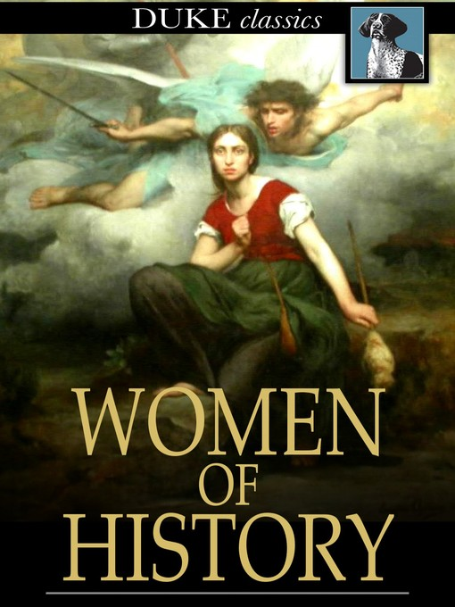 Title details for Women of History by Various - Available