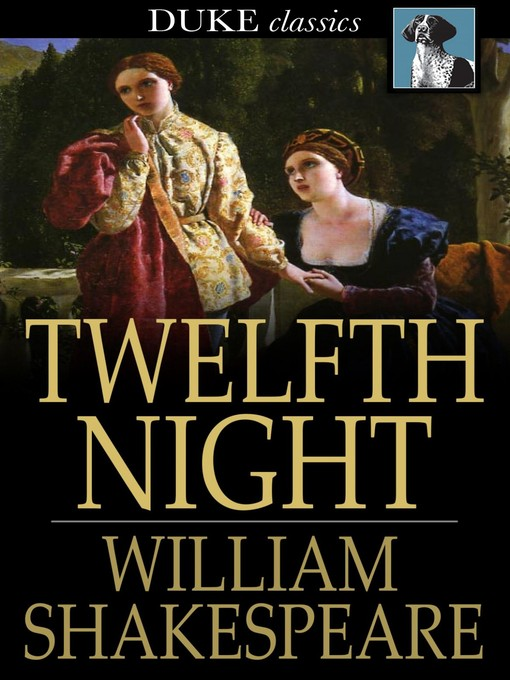 Cover of Twelfth Night