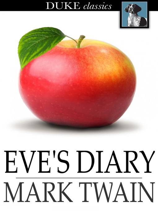 Title details for Eve's Diary by Mark Twain - Available