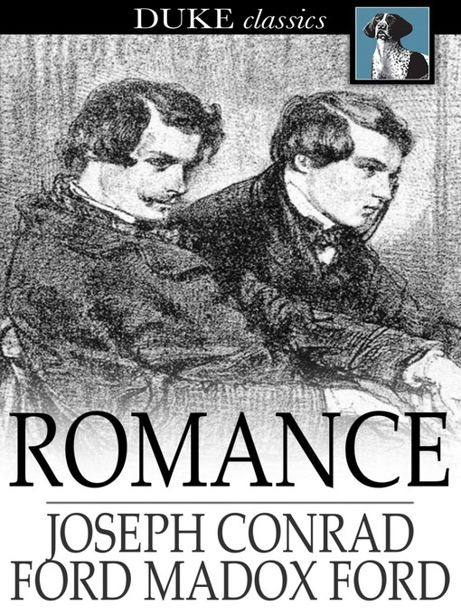 Title details for Romance by Joseph Conrad - Available