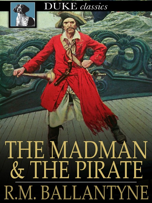 תמונה של  The Madman and the Pirate