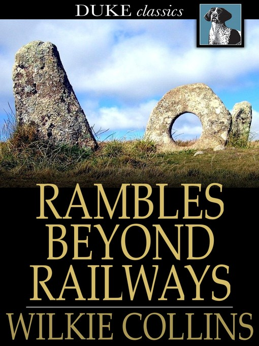 Cover of Rambles Beyond Railways