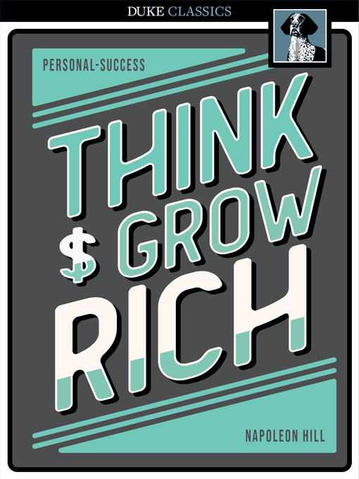 Title details for Think and Grow Rich by Napoleon Hill - Wait list