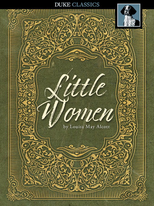 Title details for Little Women by Louisa May Alcott - Wait list