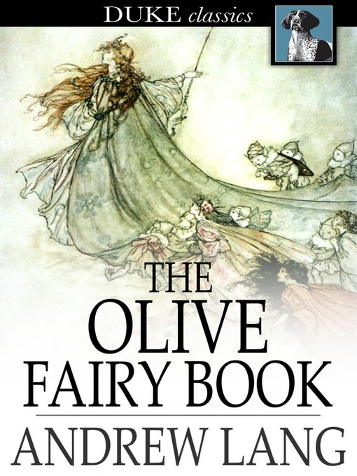 Title details for The Olive Fairy Book by Andrew Lang - Wait list