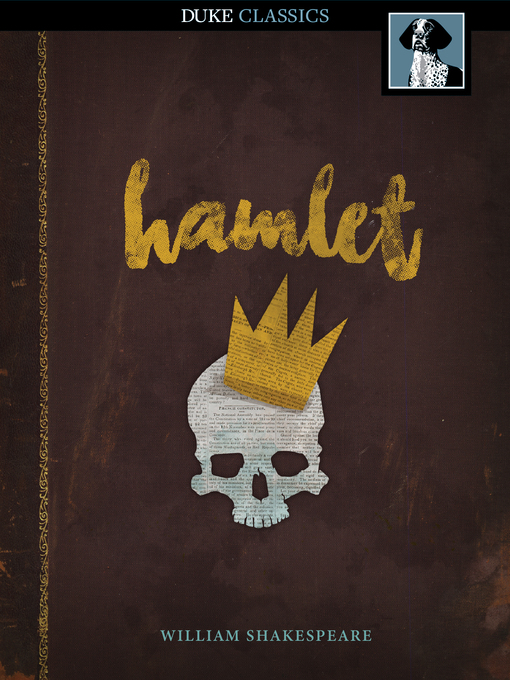 The chain of eventful deaths in hamlet by william shakespeare