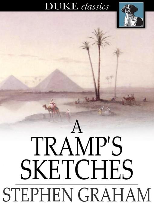 Title details for A Tramp's Sketches by Stephen Graham - Wait list