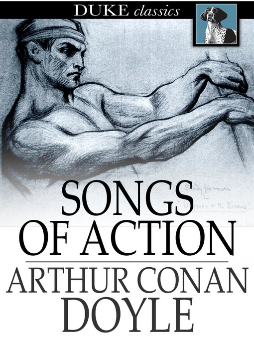 Cover of Songs of Action