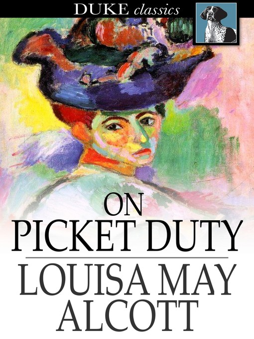 Cover of On Picket Duty