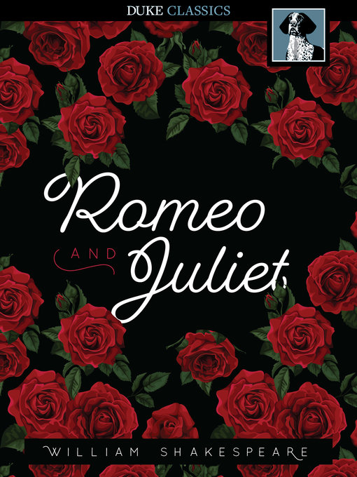 Title details for Romeo and Juliet by William Shakespeare - Wait list
