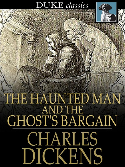Read The Haunted Man By Charles Dickens