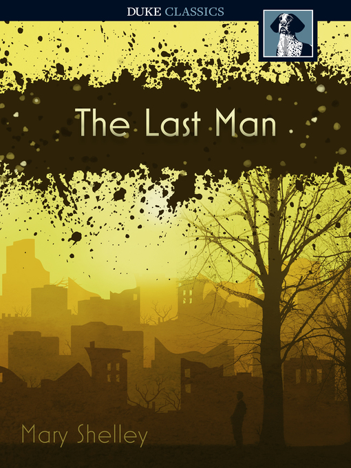 Cover of The Last Man
