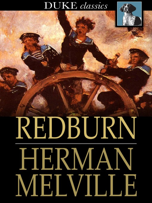 Title details for Redburn by Herman Melville - Available
