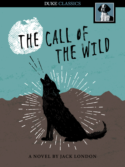 Title details for The Call of the Wild by Jack London - Wait list
