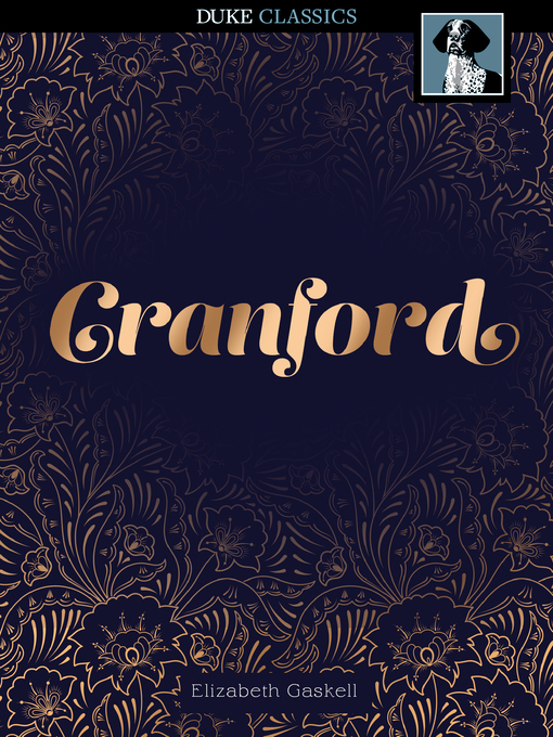Title details for Cranford by Elizabeth Gaskell - Available