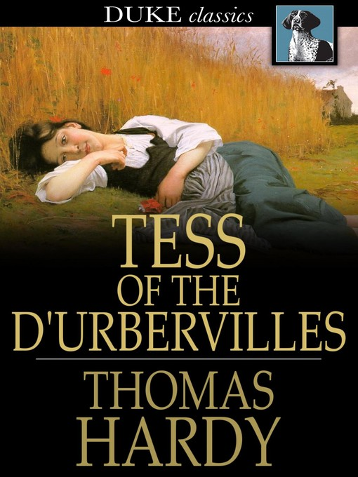 Title details for Tess of the d'Urbervilles by Thomas Hardy - Wait list