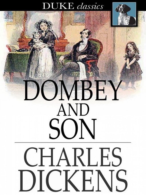 Title details for Dombey and Son by Charles Dickens - Wait list