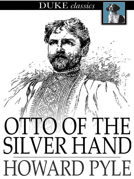 Cover of Otto of the Silver Hand