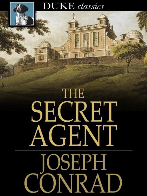 The secret agent authoritative text, contexts, criticism