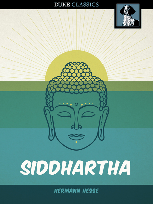 Title details for Siddhartha by Hermann Hesse - Available